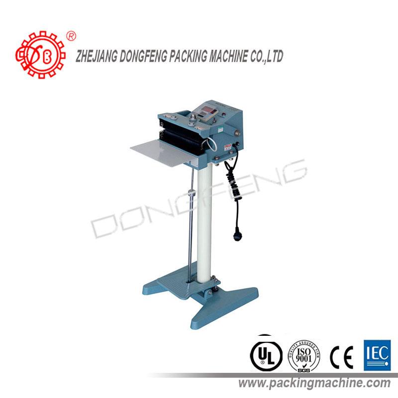 Pfs Dd Series Step Sealerpfs Dd300